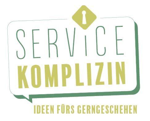 Die Servicekomplizin
