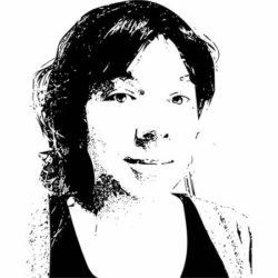 Portrait Claudia Saar